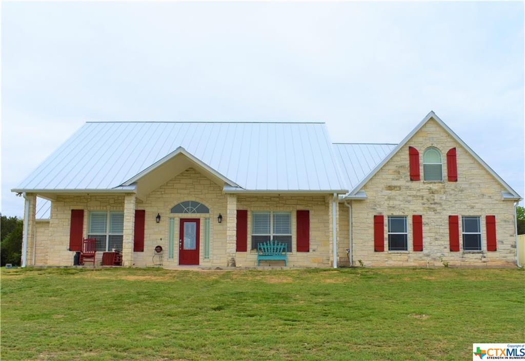 3090 County Road 1045 Property Photo - Lampasas, TX real estate listing