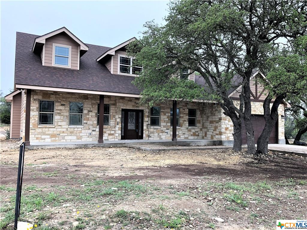 539 Lets Roll Drive Property Photo - Fischer, TX real estate listing