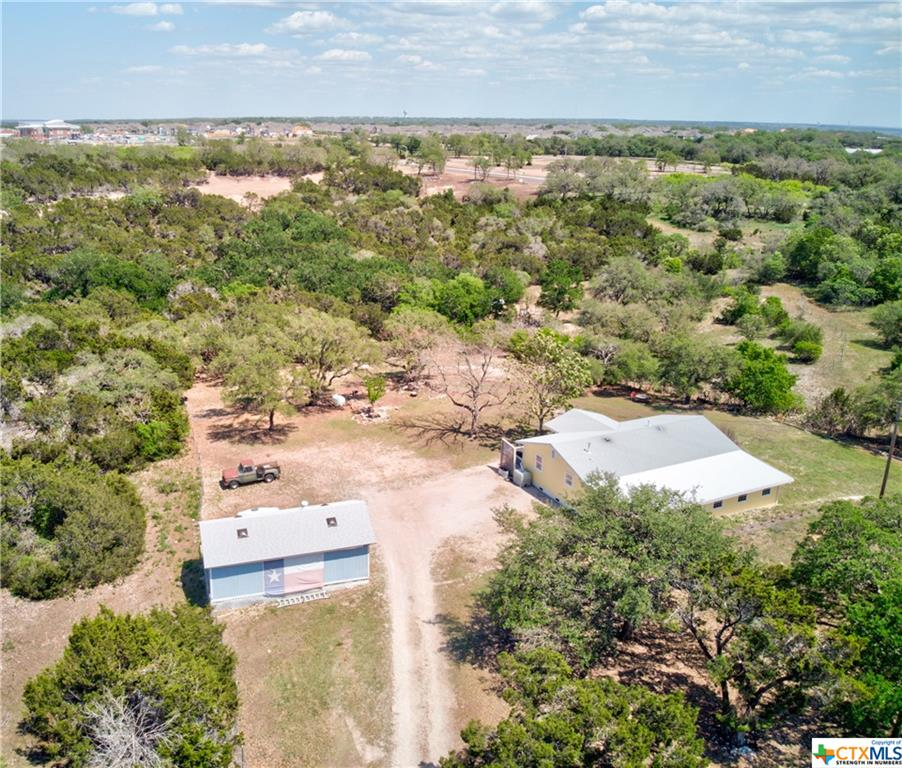 250 Mikes Way Property Photo - Leander, TX real estate listing