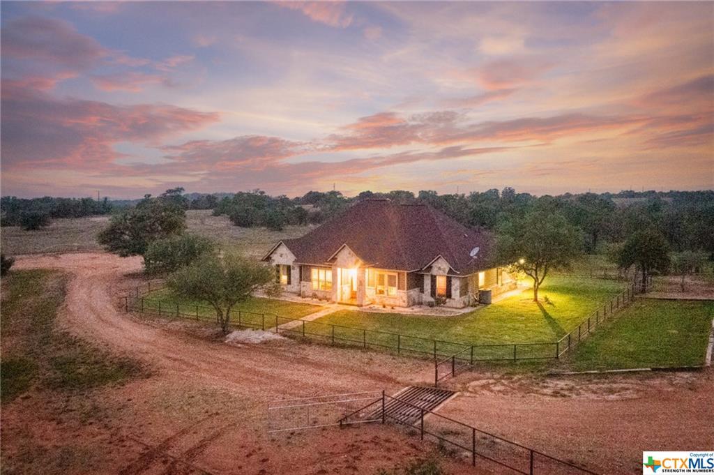 2798 Fm 1447 Property Photo - Cuero, TX real estate listing
