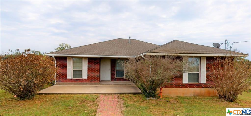 3589 FM 448 Property Photo - La Grange, TX real estate listing