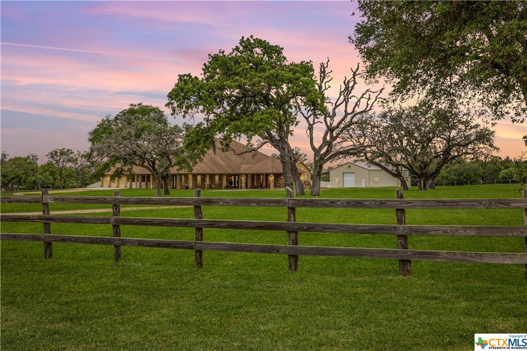 774 County Road 449 Property Photo - Hallettsville, TX real estate listing