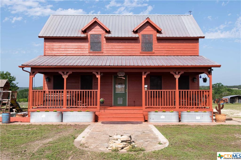 350 Ramms Drive Property Photo - Florence, TX real estate listing