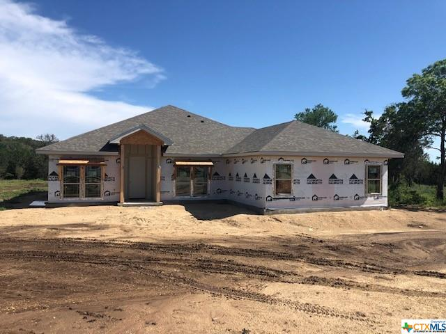4013 Paula's Pathway Property Photo - Kempner, TX real estate listing