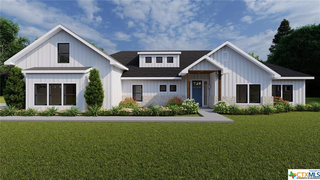 120 Meadow Creek Estates Property Photo - Inez, TX real estate listing
