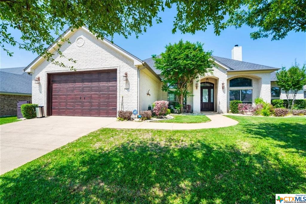 502 Crowfoot Drive Property Photo - Harker Heights, TX real estate listing