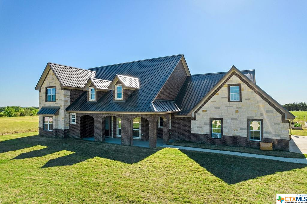 417 County Road 60 Property Photo - Gatesville, TX real estate listing