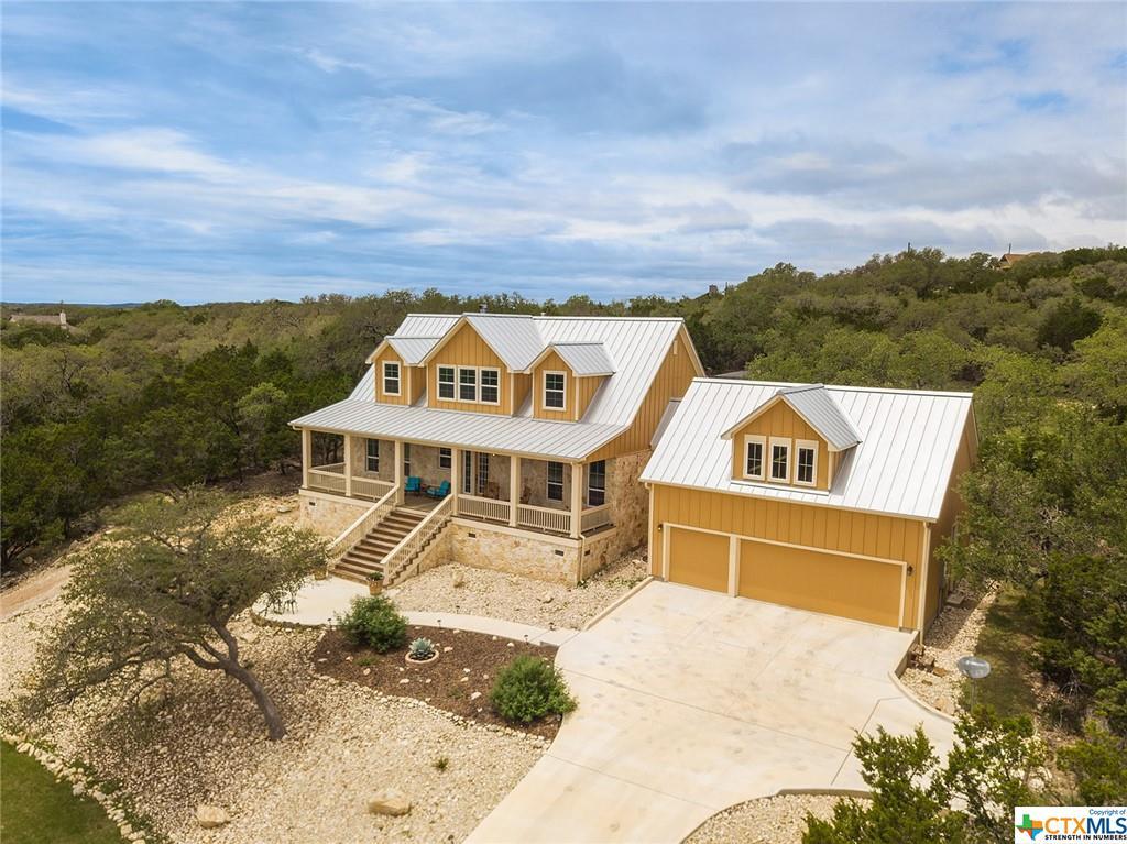 227 Kellog Property Photo - Fischer, TX real estate listing