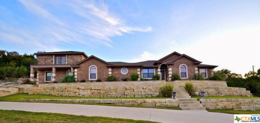1616 Tanglewood Drive Property Photo - Harker Heights, TX real estate listing