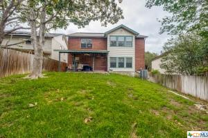 2415 Thrasher Oak Property Photo 1