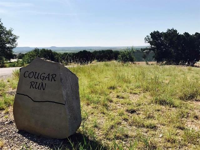 133 Cougar Property Photo