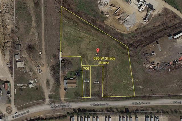 690 W Shady Grove Property Photo