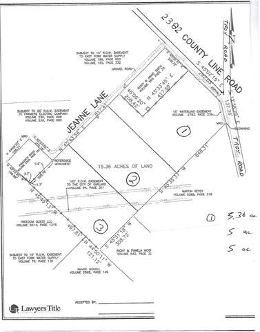 2382 Se County Line Property Photo