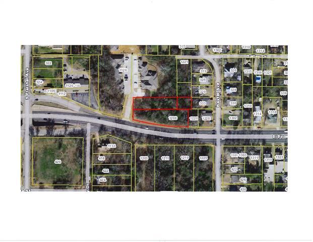 1208 E Front Street Property Photo 1