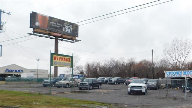 3012 N Texoma Parkway Property Photo