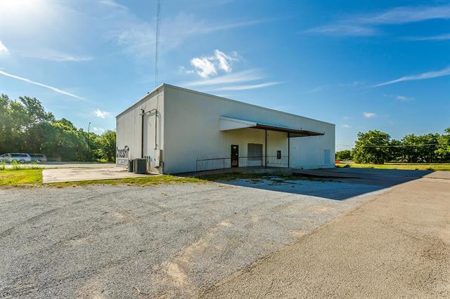 109 S Denton Property Photo