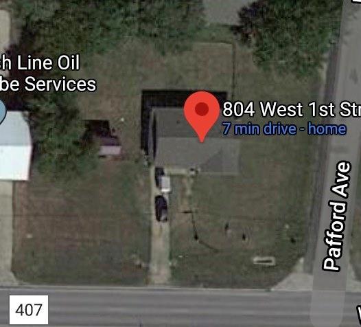 804 W 1st Property Photo