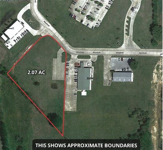 1641 Enterprise Property Photo