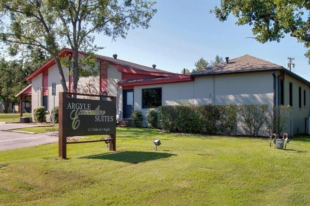 111 Dallas Property Photo
