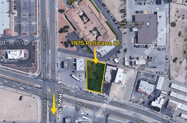 11615 Pellicano Drive Property Photo