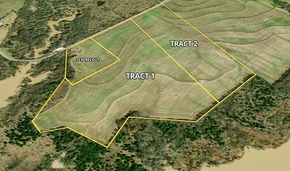 Tract 2 Buck Creek Property Photo
