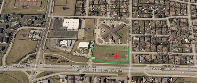 1250 E South 11th Property Photo