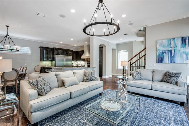 3817 Bowser Avenue #a Property Photo 1