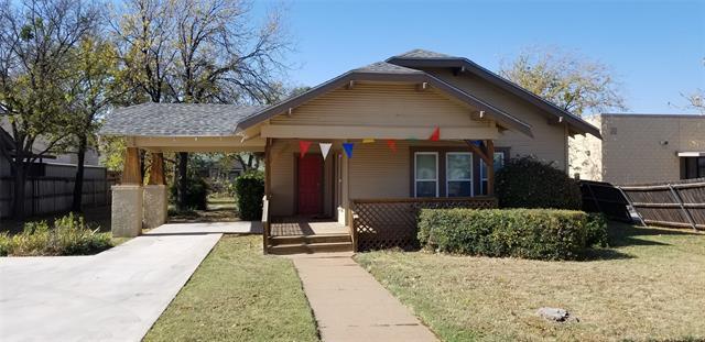 132 Sayles Boulevard Property Photo 1