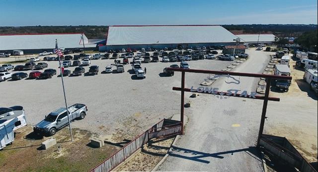 4696 N Us Highway 377 Property Photo