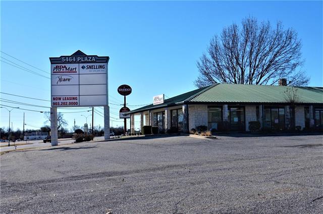 5464 Texoma Property Photo