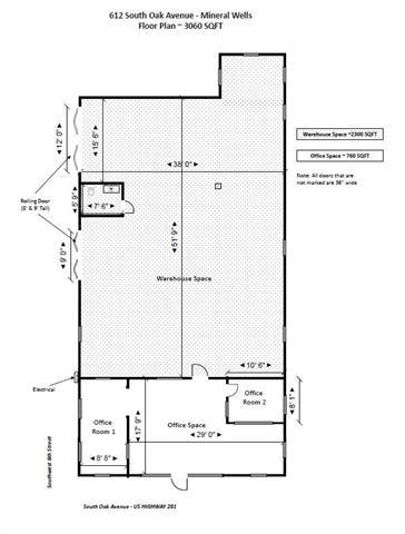 612 S Oak Property Photo