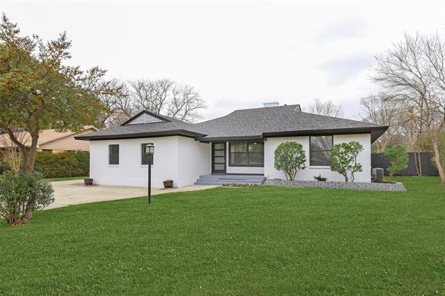 3137 Waldrop Property Photo 1
