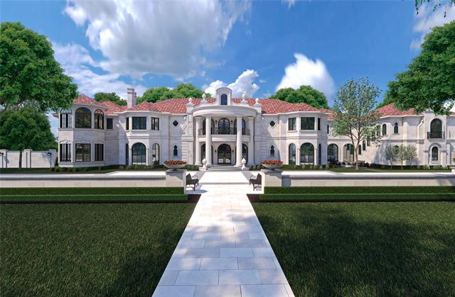 6915 Baltimore Drive Property Photo 1