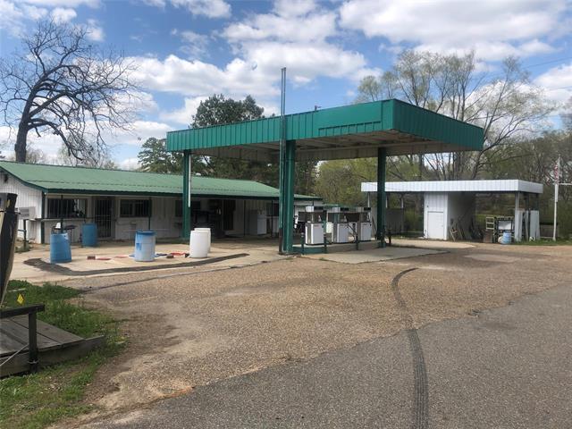 1166 Highway 163 Property Photo 1