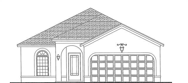 6850 Bethany Reed Circle Property Photo 1