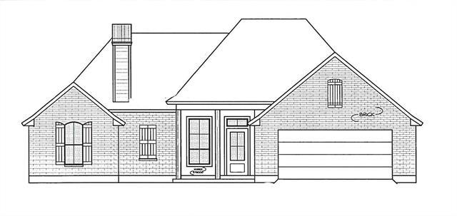 6905 Bethany Reed Circle Property Photo 1