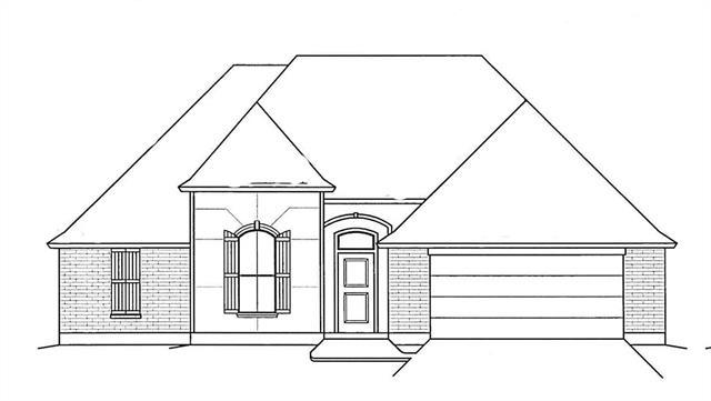 6911 Bethany Reed Circle Property Photo 1