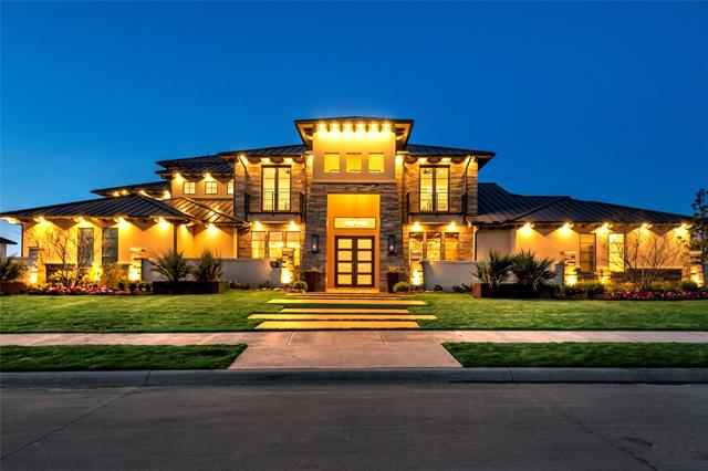 4012 Starling Drive Property Photo 1