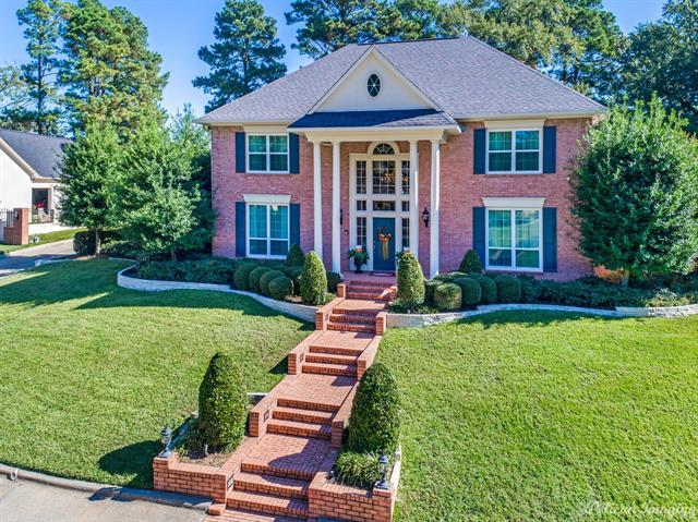 8613 Glen Haven Drive Property Photo 1