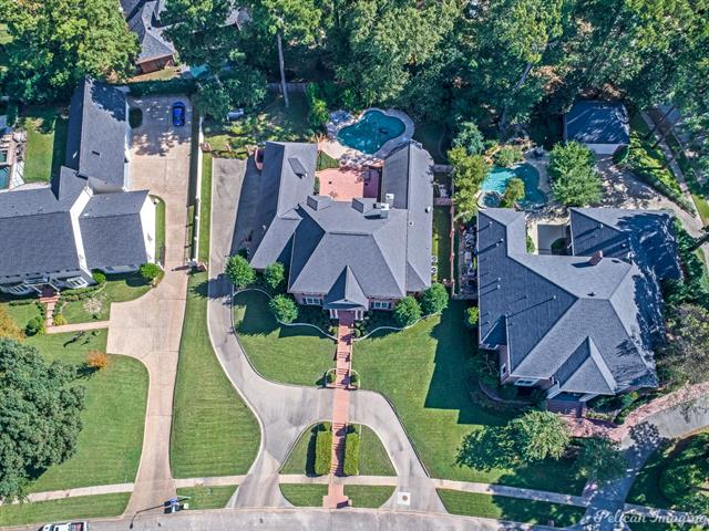 8613 Glen Haven Drive Property Photo 2