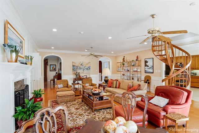 8613 Glen Haven Drive Property Photo 13