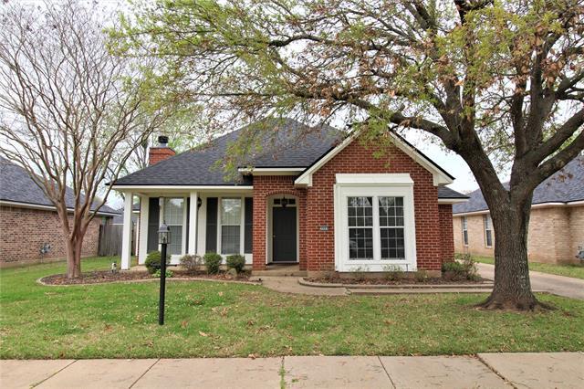 3003 Gabriel Oaks Property Photo