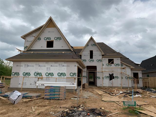 704 Jules Burg Lane Property Photo 1