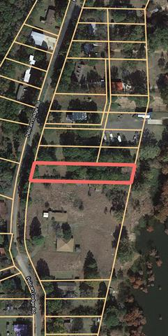 9635 Pelican Lodge Road Property Photo 1
