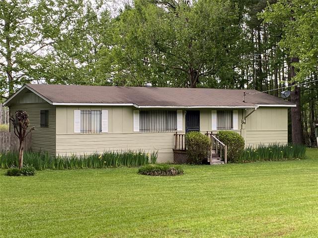 419 Bistineau Lake Road Property Photo 1