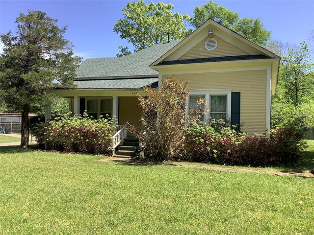 807 Jefferson Street Property Photo 1