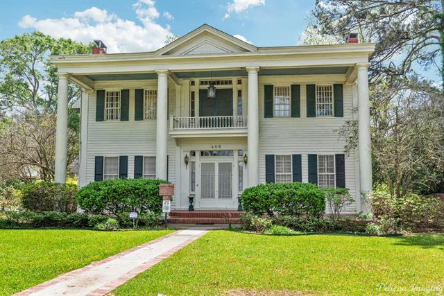 406 Gibbs Street Property Photo 1