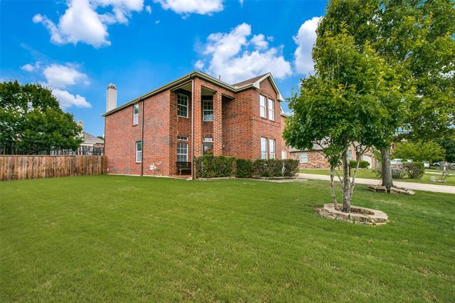 1117 Shadowridge Circle Property Photo 1