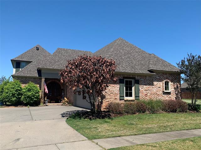 4715 Taldon Lane Property Photo 1