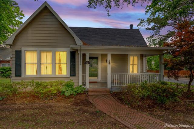 602 Linden Property Photo - Shreveport, LA real estate listing